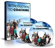 Itroduction to coaching dvd cover