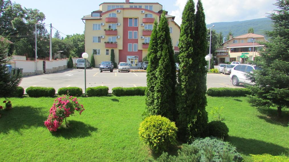 Practitioner Coach Diploma Residential @ Jasmin Hotel | Sofia | Sofia-city | Bulgaria