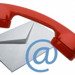 Phone-mail