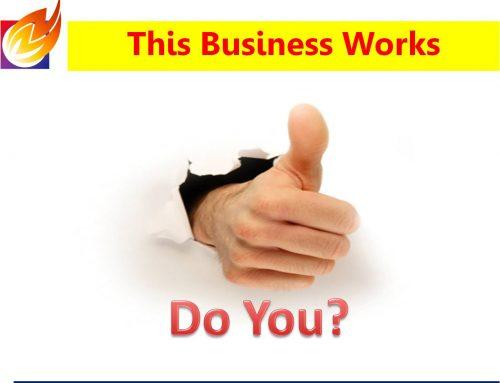 Този Бизнес Работи – семинар: 15ти Март вторник – Изградете Успешна Коучинг Практика – С Джерард О'Донован