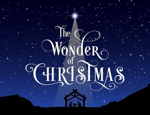 Вълшебството на Рождество